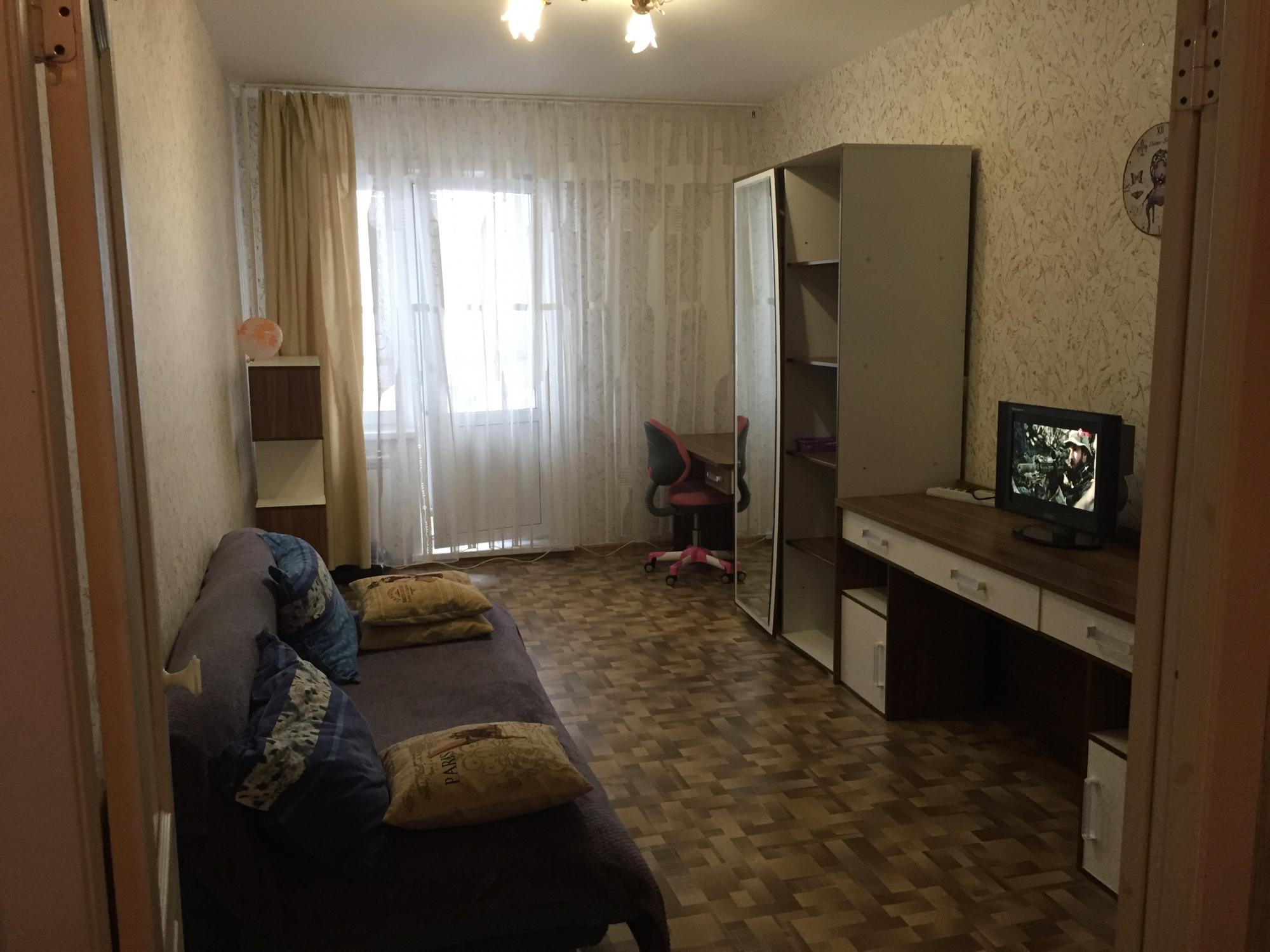 1к квартира улица Республики, 33А | 20000 | аренда в Красноярске фото 8