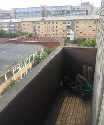 2к квартира улица Диктатуры Пролетариата, 40А | 24000 | аренда в Красноярске фото 16
