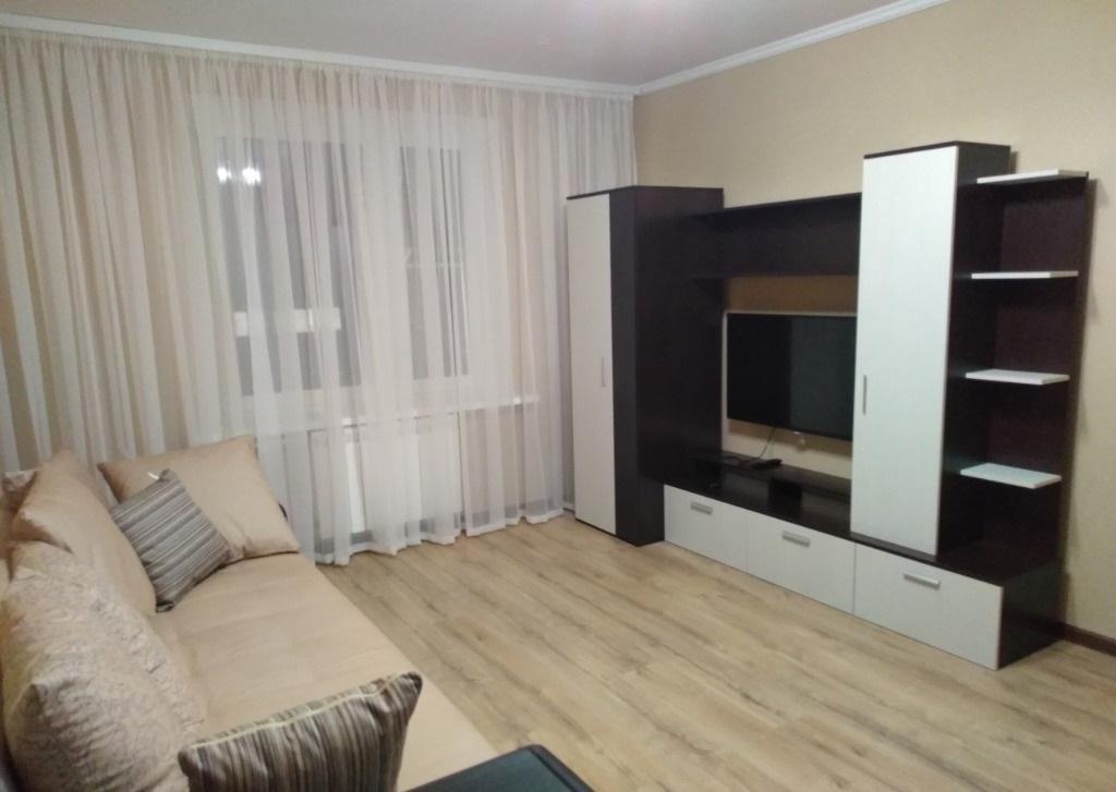 1к квартира улица Карамзина, 14 | 12000 | аренда в Красноярске фото 3