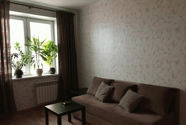 1к квартира улица Калинина, 41Б, Россия | 12000 | аренда в Красноярске фото 8