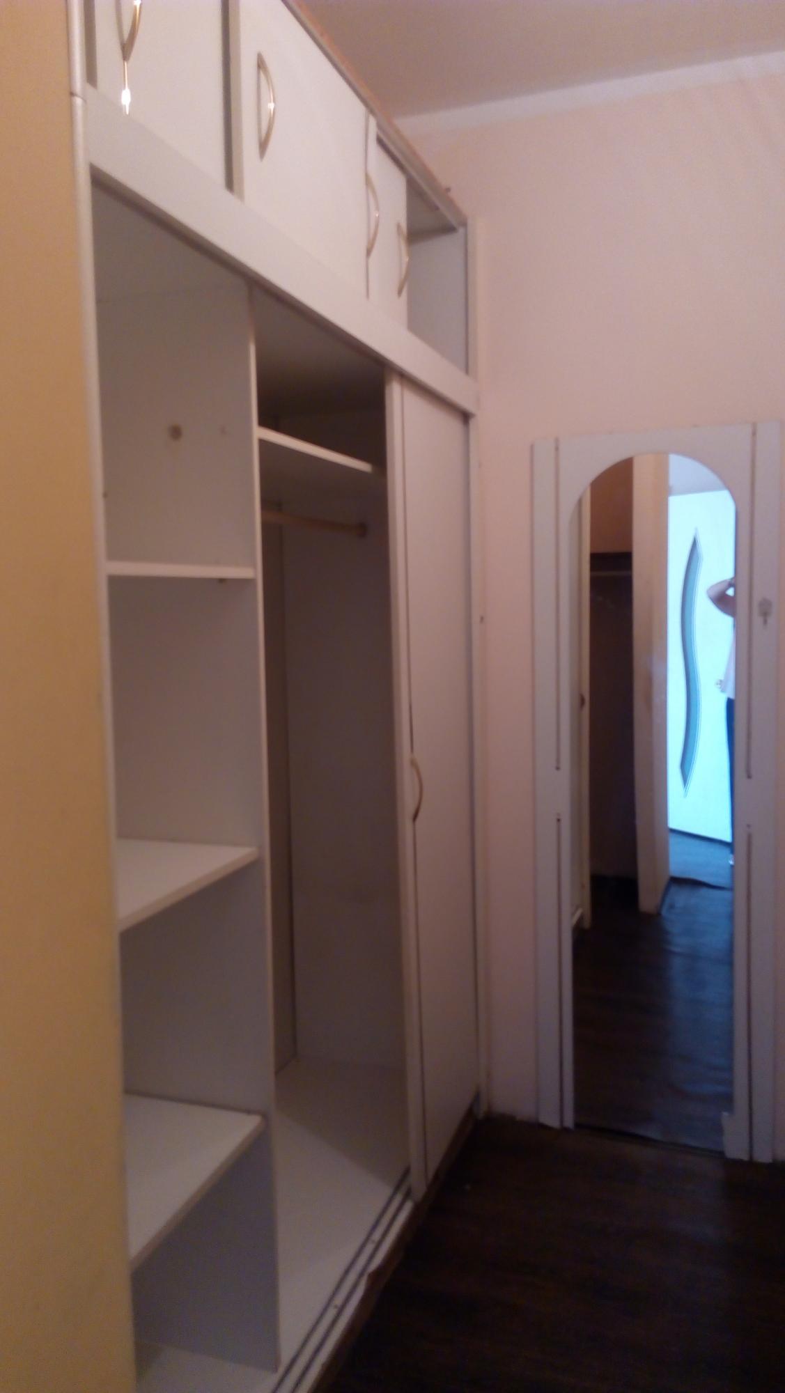 1к квартира Афонтовский переулок, 9 | 14000 | аренда в Красноярске фото 2