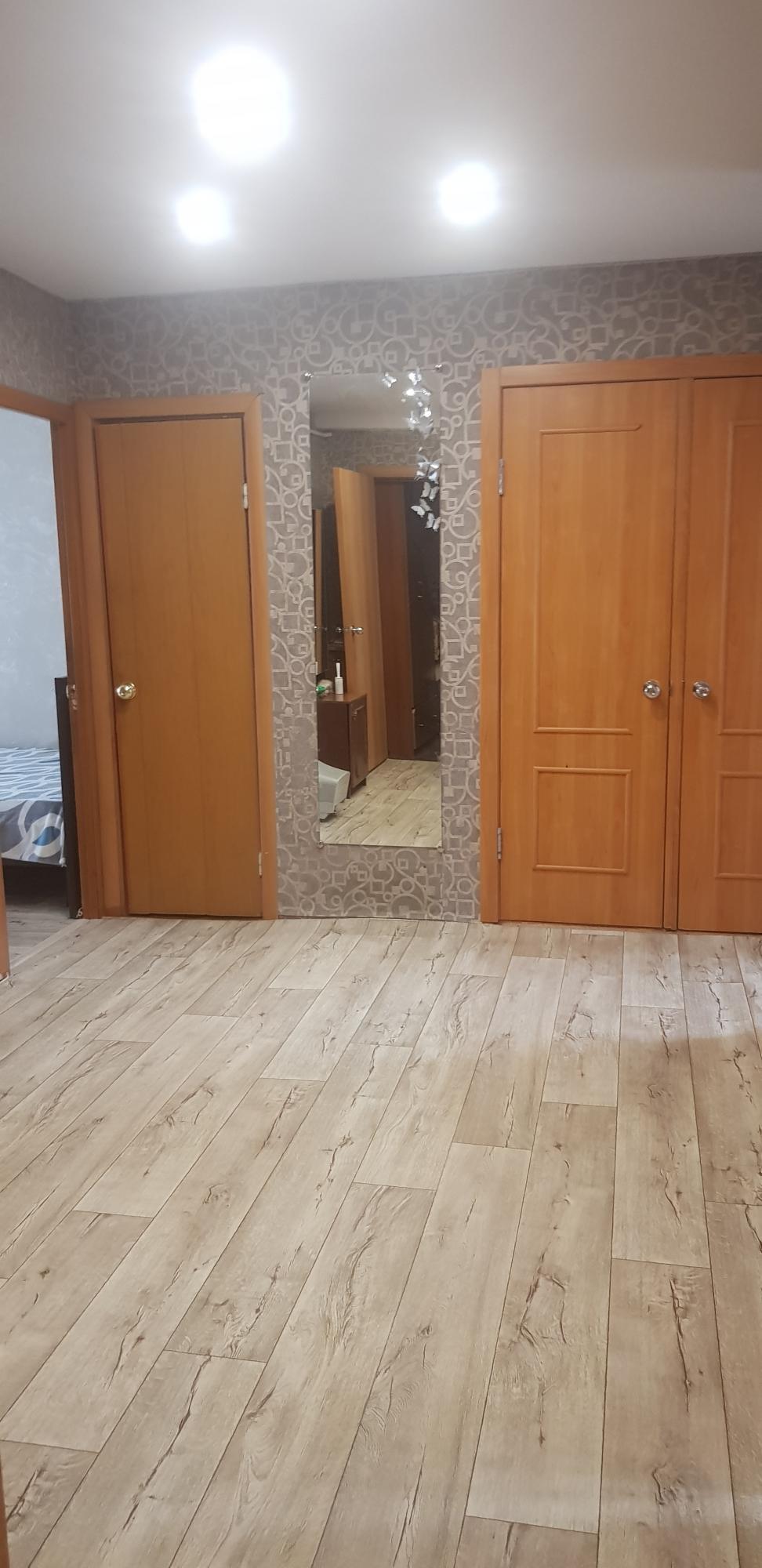 2к квартира улица Краснодарская, 3 | 18000 | аренда в Красноярске фото 5