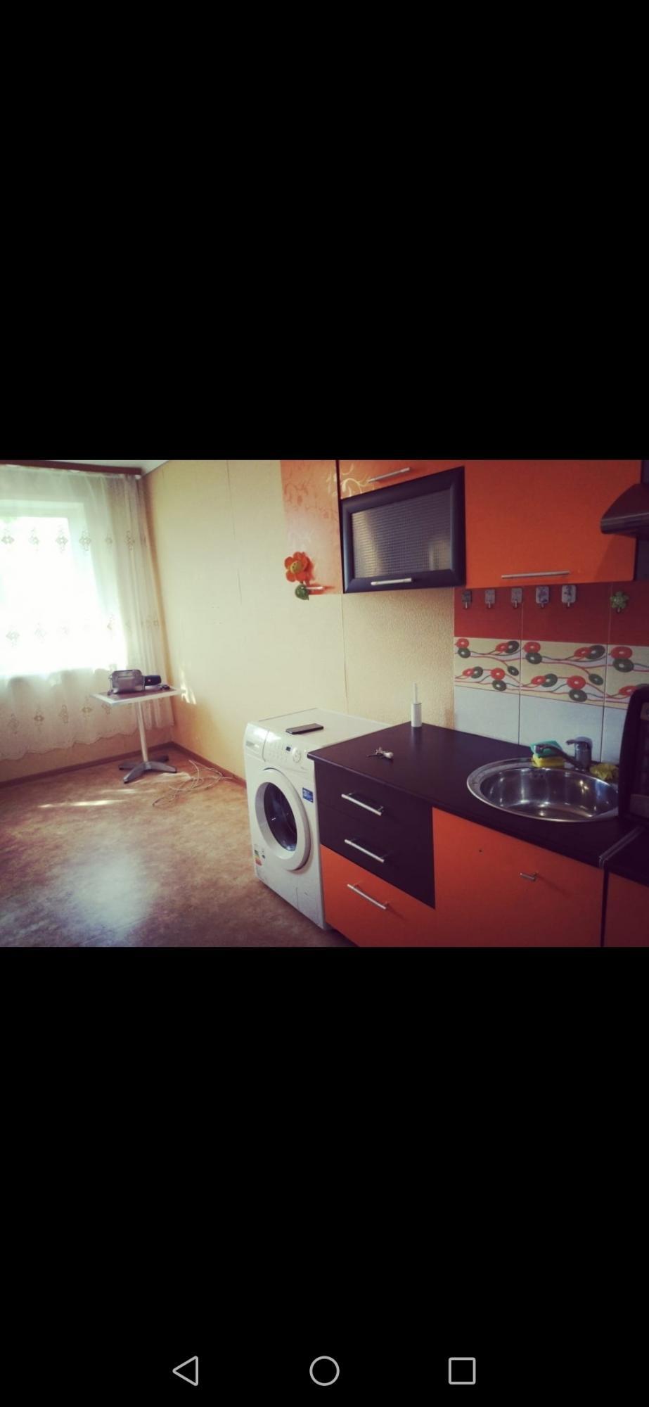 1к квартира улица Королёва, 9, Россия | 10500 | аренда в Красноярске фото 2