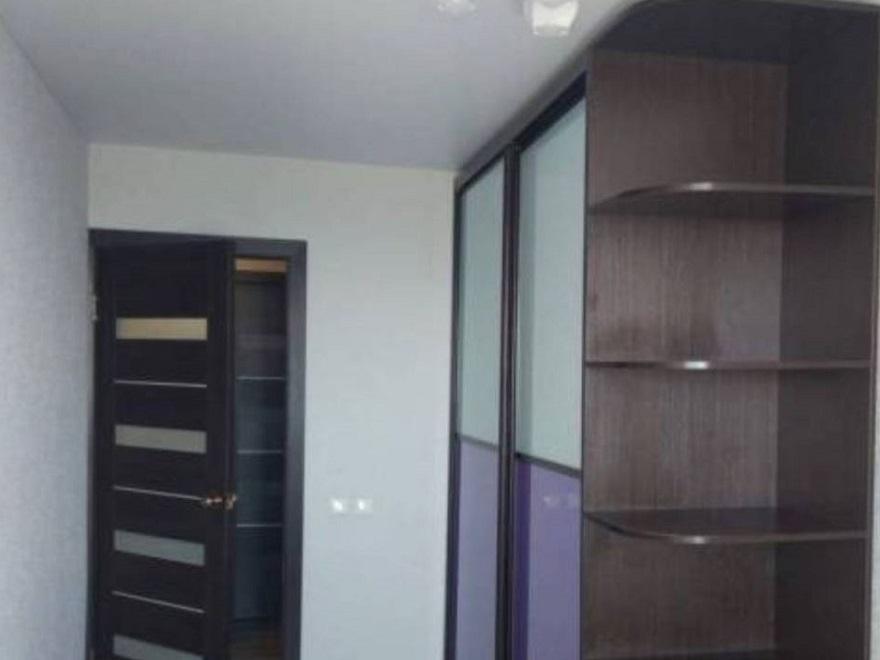 1к квартира улица Железнодорожников, 20 | 15000 | аренда в Красноярске фото 3