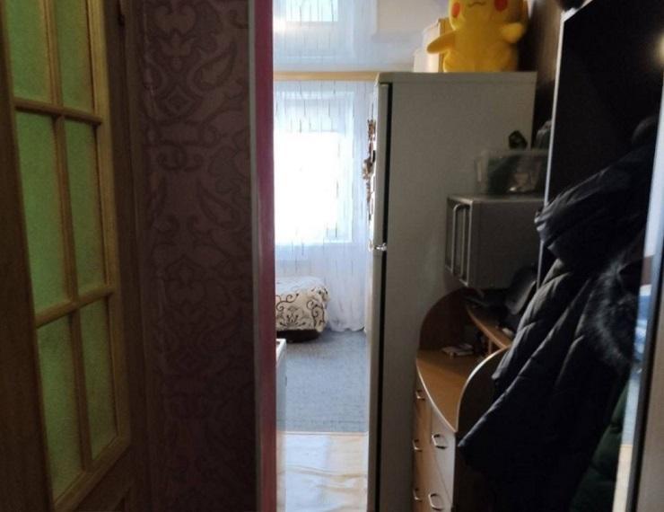студия улица Ладо Кецховели, 58 | 11000 | аренда в Красноярске фото 2