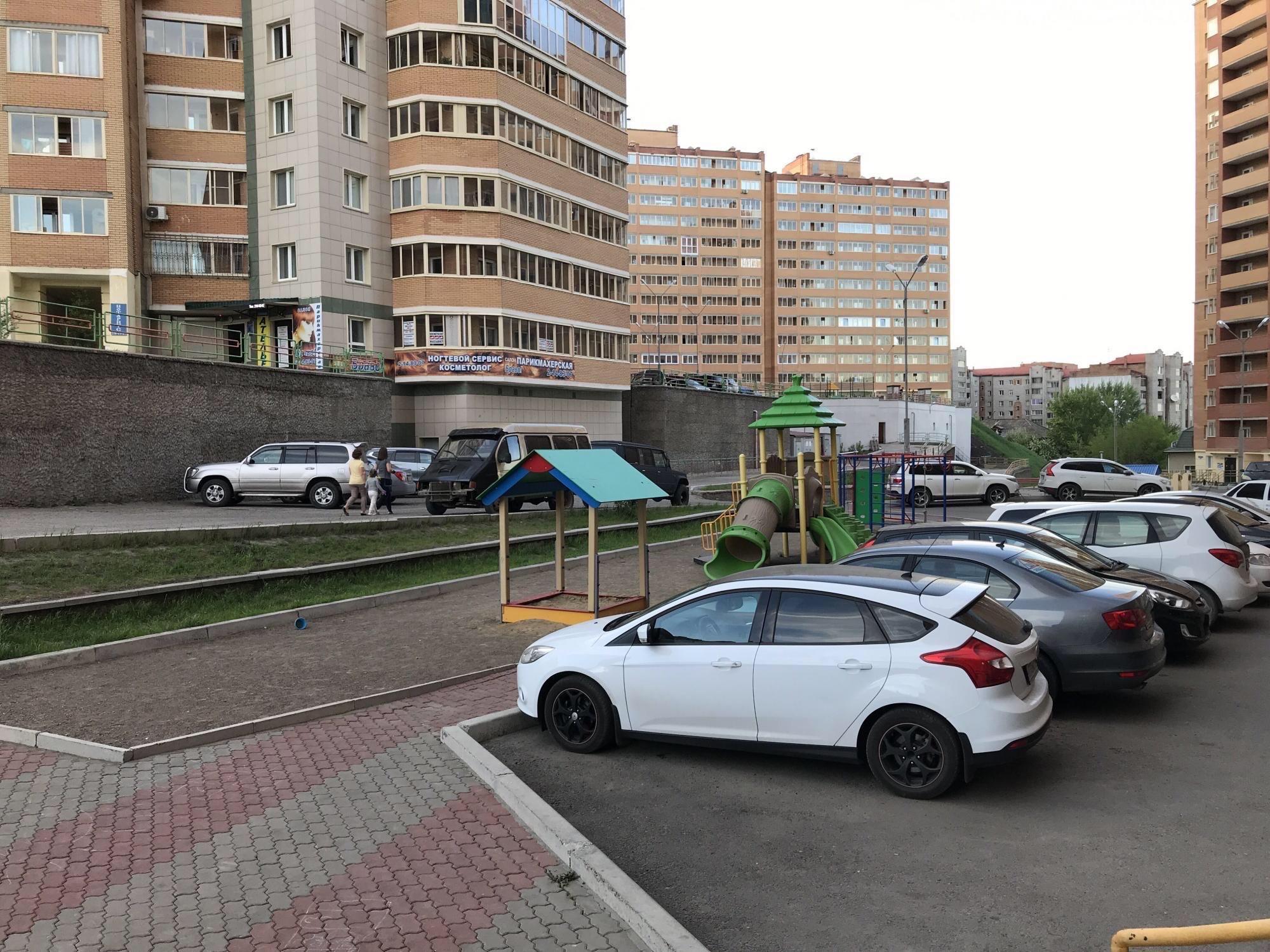 1к квартира 32К улица Академика Киренского | 20000 | аренда в Красноярске фото 12