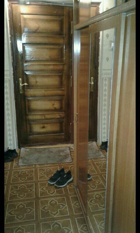 3к квартира Крайняя улица, 2 | 17000 | аренда в Красноярске фото 11