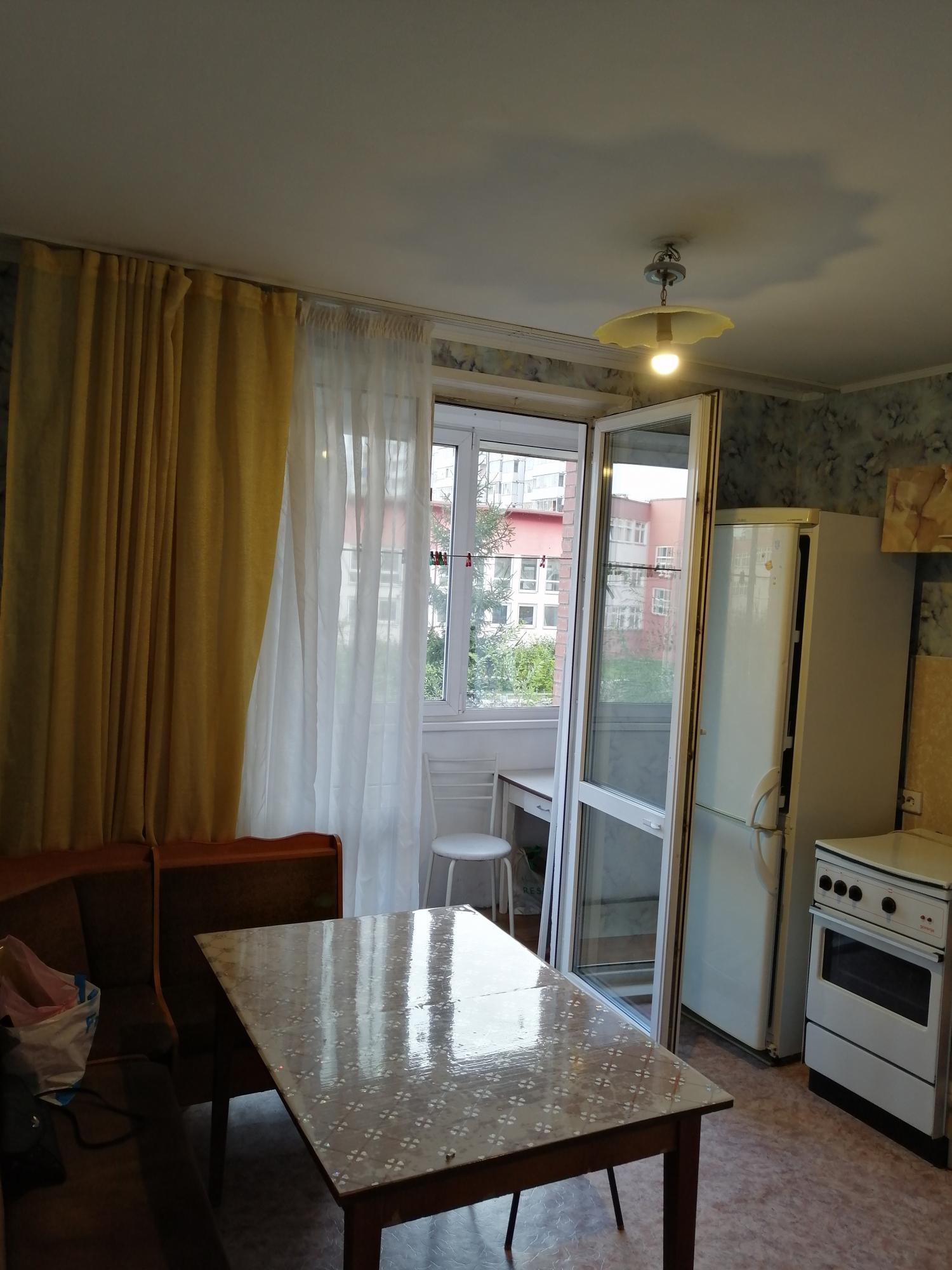 1к квартира улица Алексеева, 103   15500   аренда в Красноярске фото 6