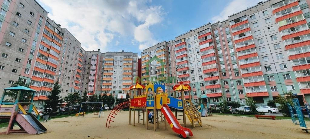 2к квартира улица Мужества, 14 | 16000 | аренда в Красноярске фото 0