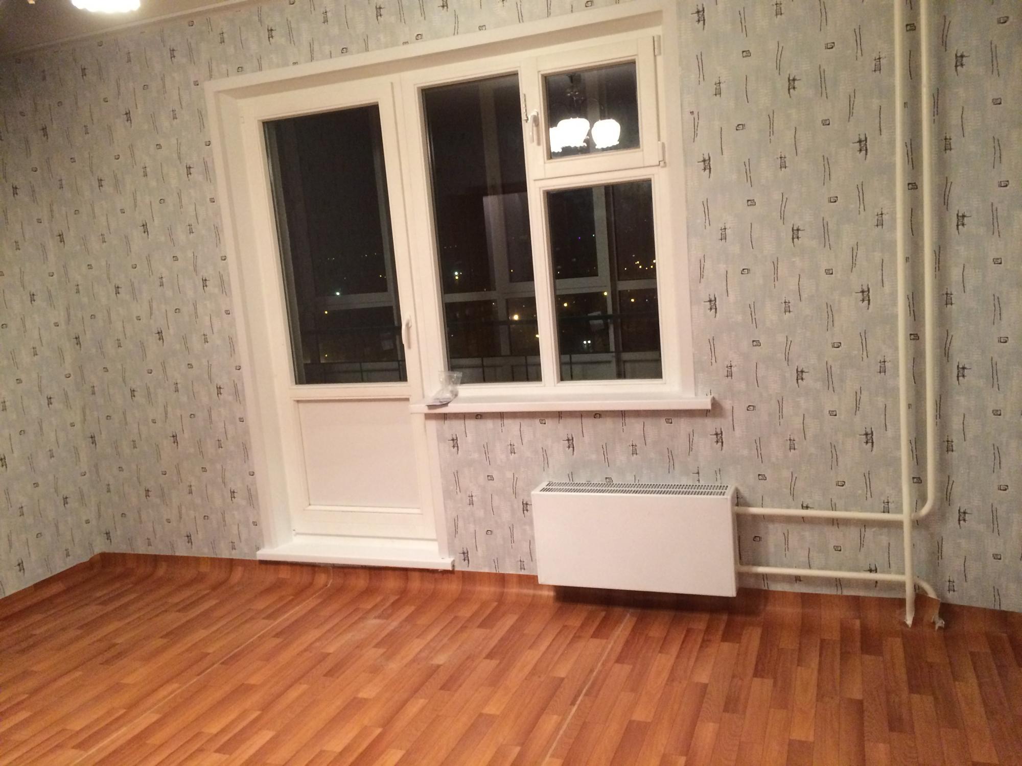 1к квартира улица Калинина, 15 | 14000 | аренда в Красноярске фото 1