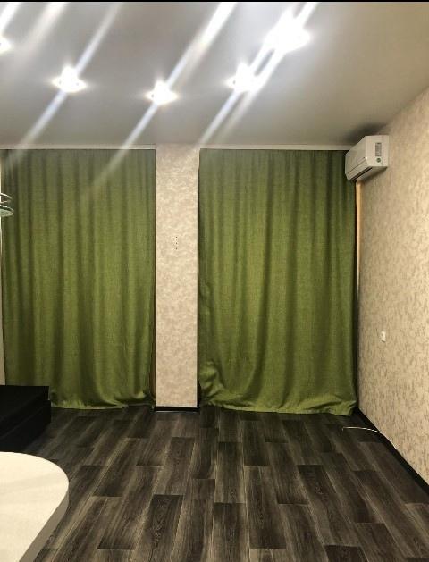 1к квартира улица Алексеева, 109   11500   аренда в Красноярске фото 1