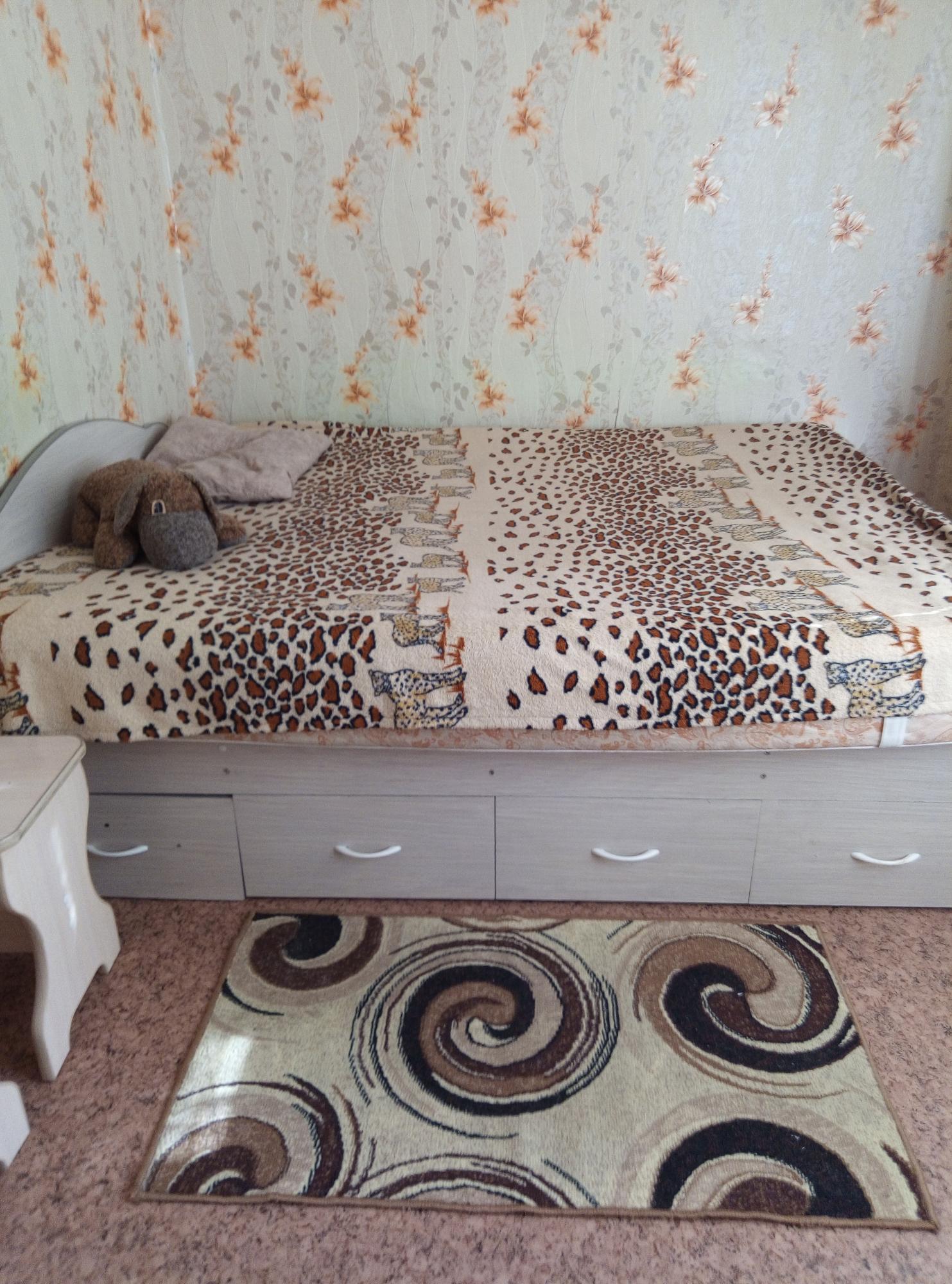 студия улица 60 лет Октября, дом 151   11000   аренда в Красноярске фото 0