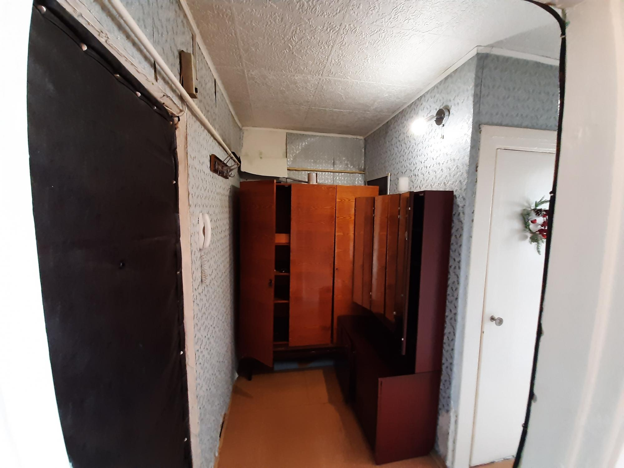 1к квартира проспект Ульяновский, 2   12000   аренда в Красноярске фото 2
