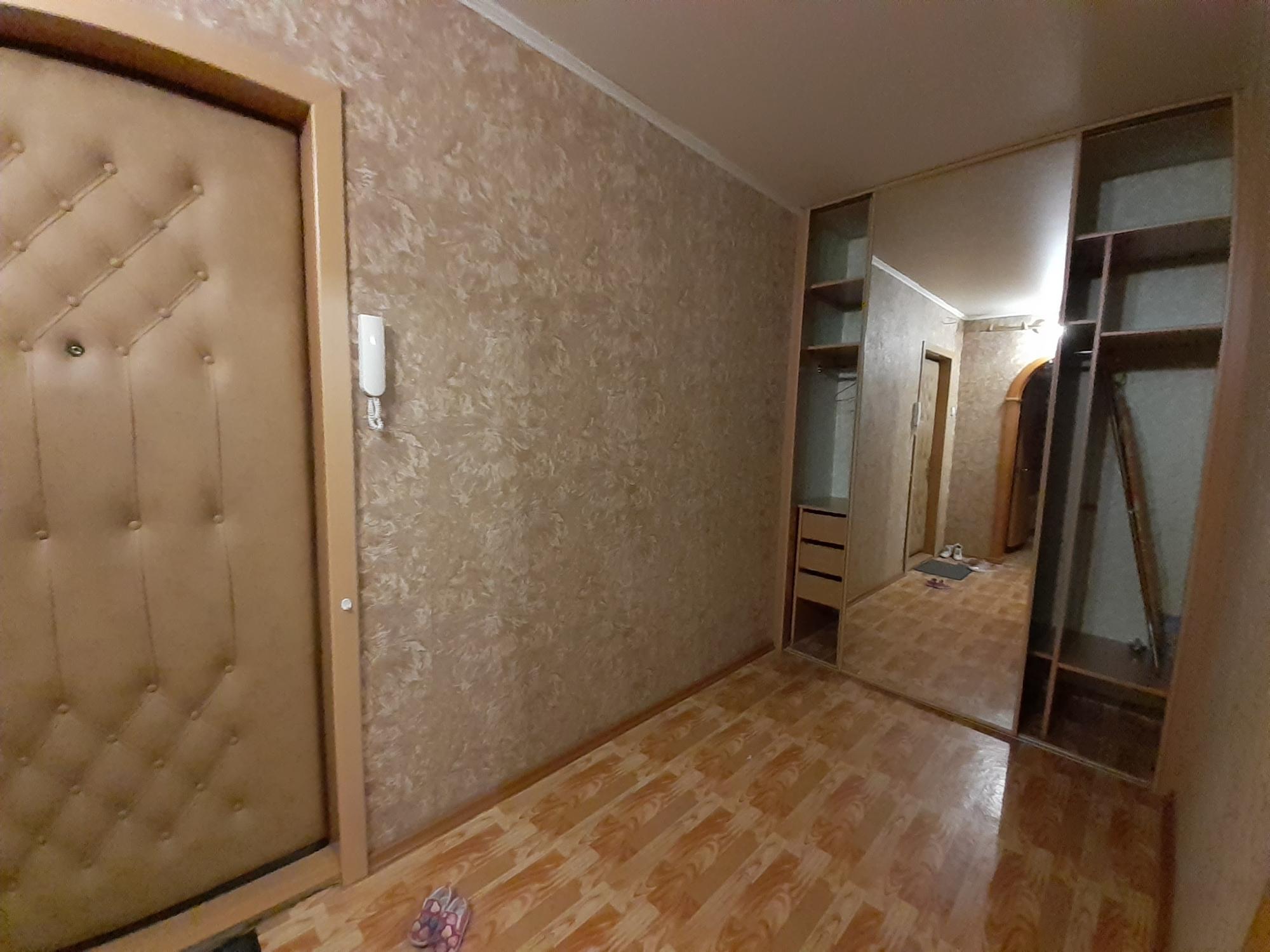 1к квартира улица Весны, 17 | 21000 | аренда в Красноярске фото 4