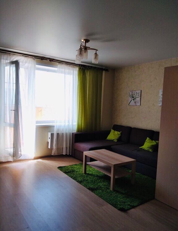 1к квартира улица Алексеева, 99, Россия | 11000 | аренда в Красноярске фото 4