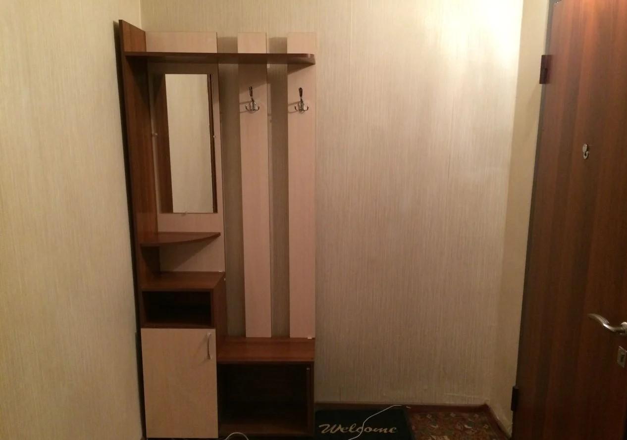 1к квартира улица Чайковского, 12 | 12500 | аренда в Красноярске фото 1