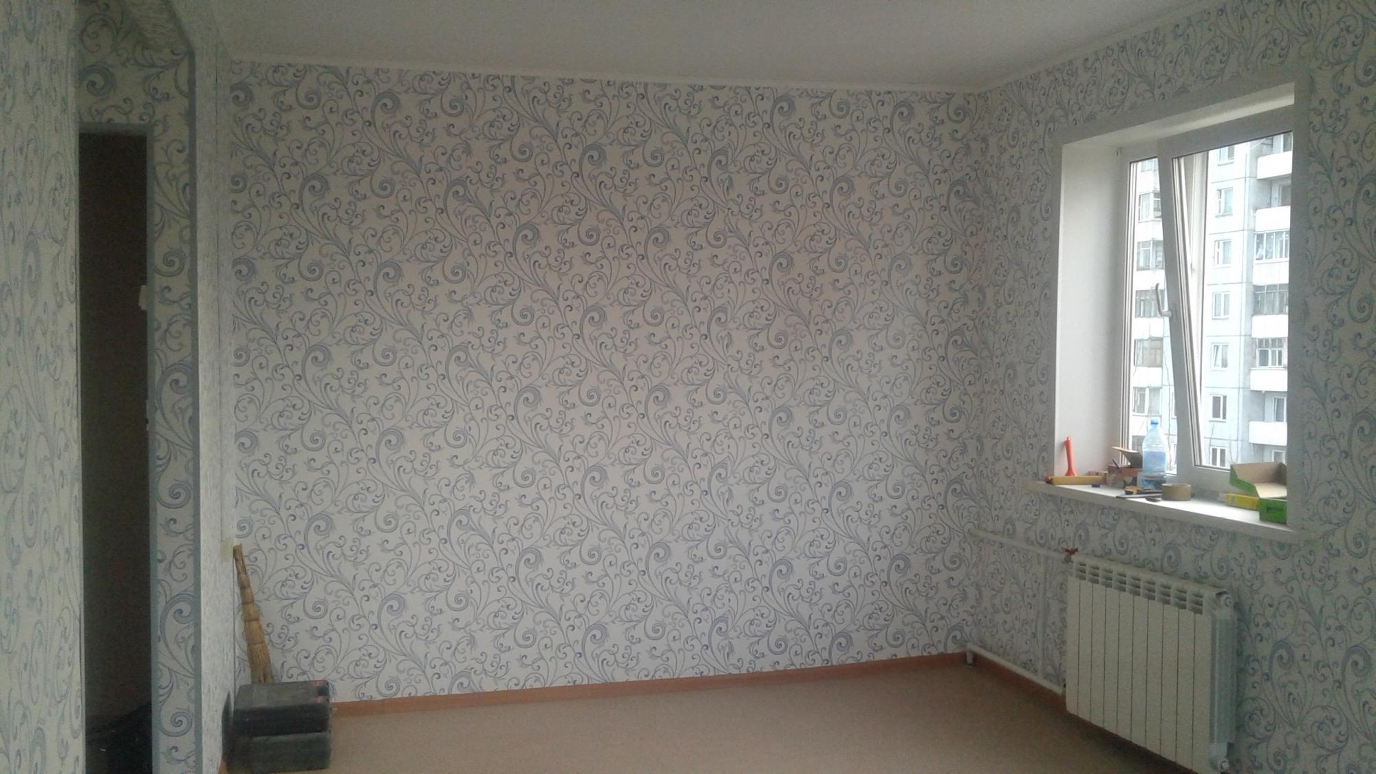 1к квартира улица Тельмана, 3   12000   аренда в Красноярске фото 1
