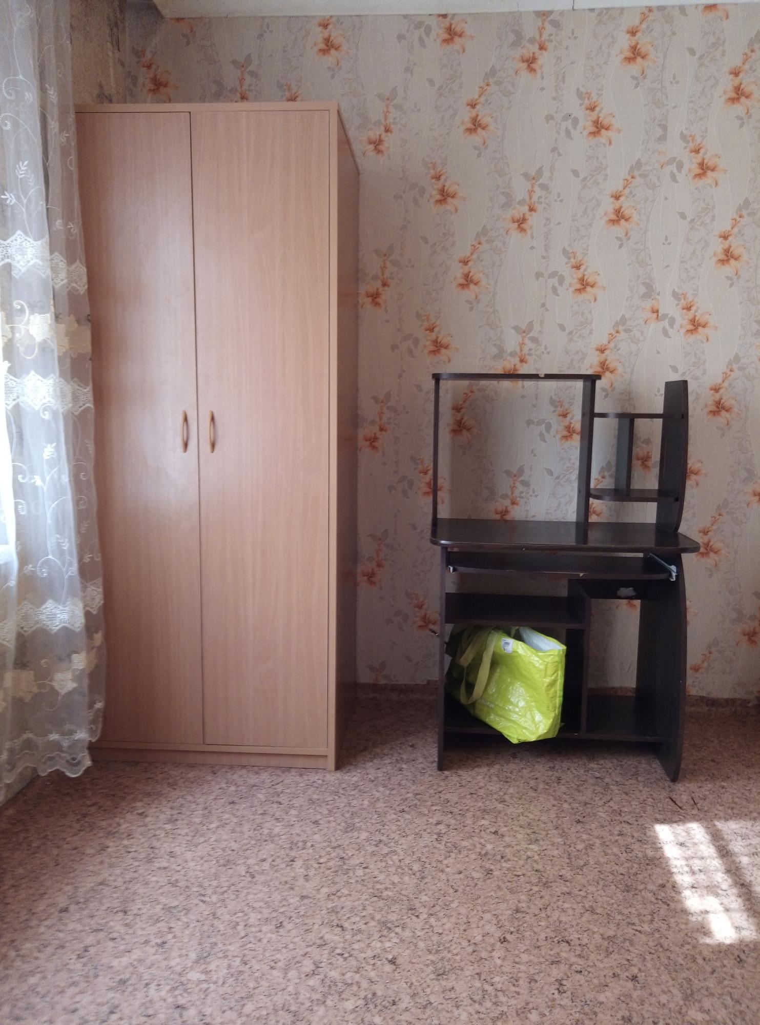 студия улица 60 лет Октября, дом 151   11000   аренда в Красноярске фото 4