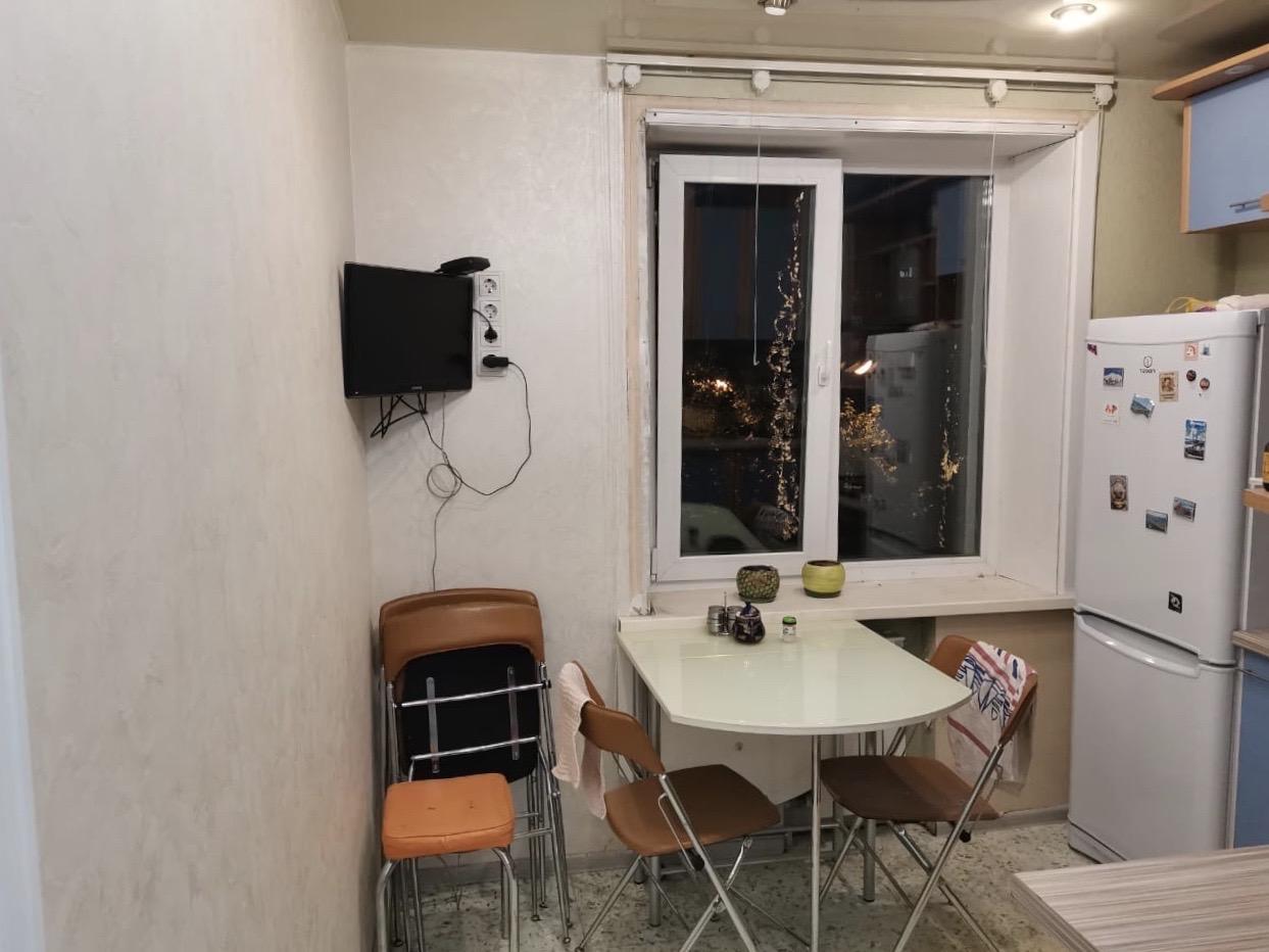 1к квартира улица Яковлева, 59, Россия | 12000 | аренда в Красноярске фото 0