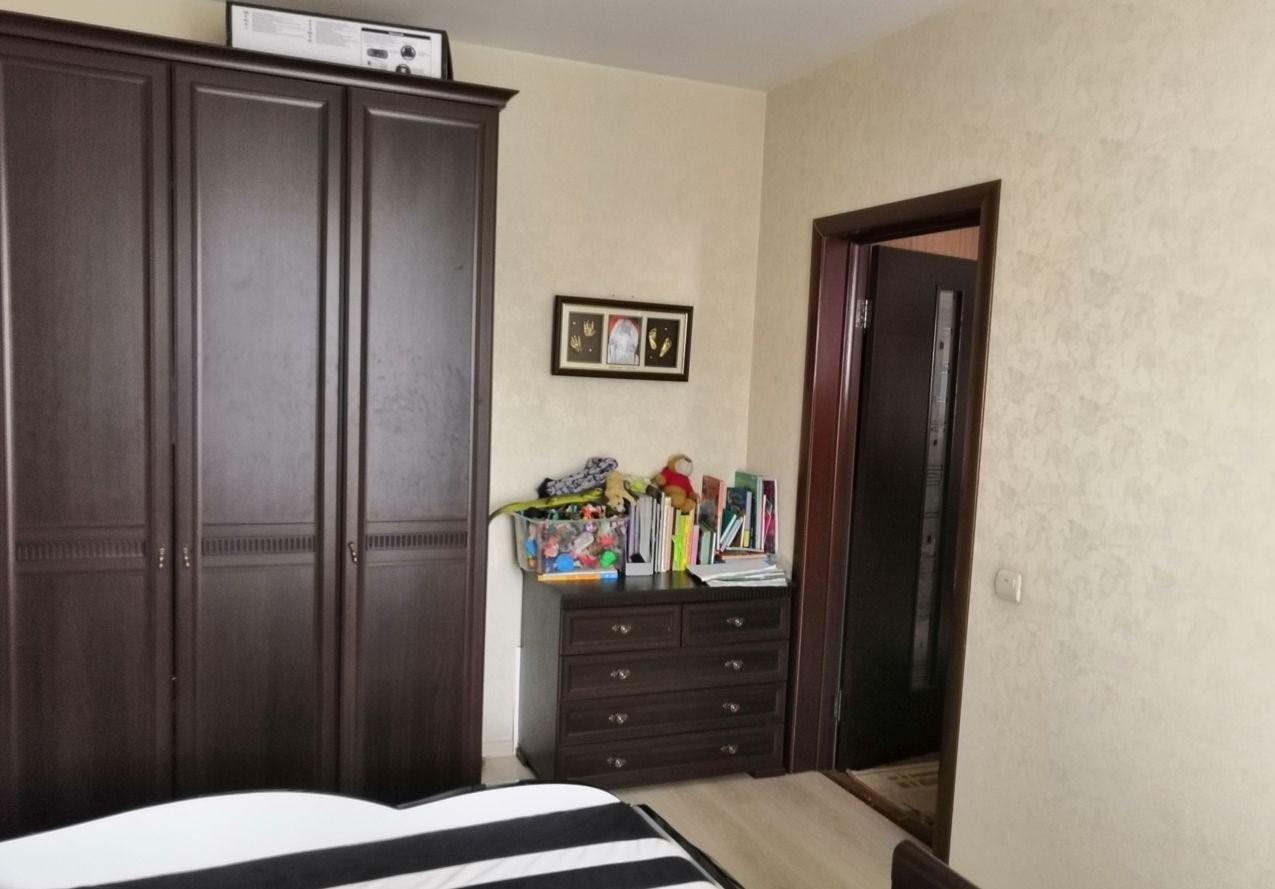 1к квартира Свободный проспект, 10 | 13000 | аренда в Красноярске фото 2