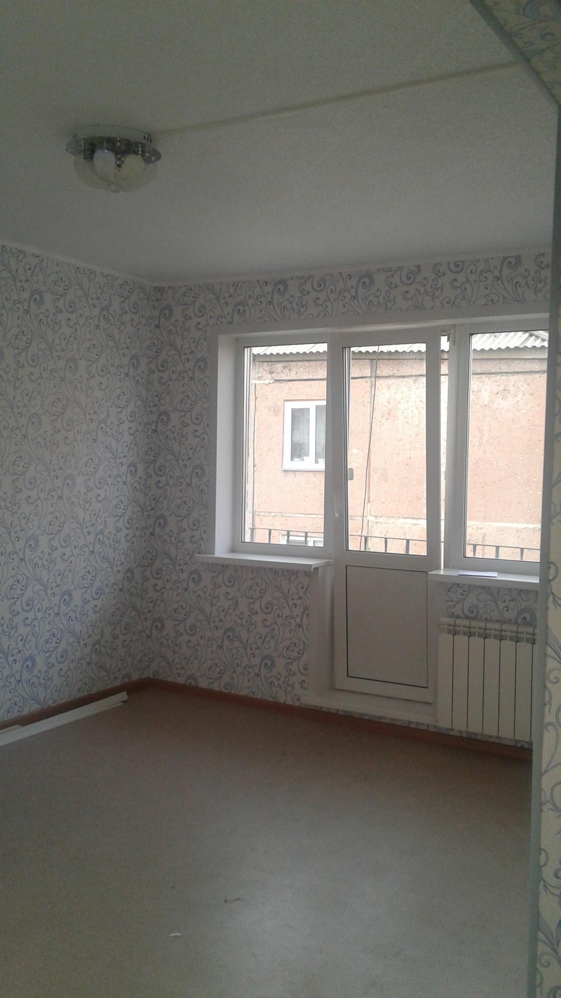 1к квартира улица Тельмана, 3   12000   аренда в Красноярске фото 0