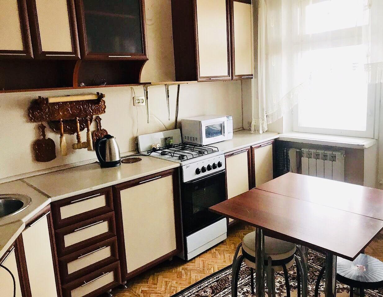 1к квартира Кольцевая улица, 30, Россия | 11000 | аренда в Красноярске фото 0