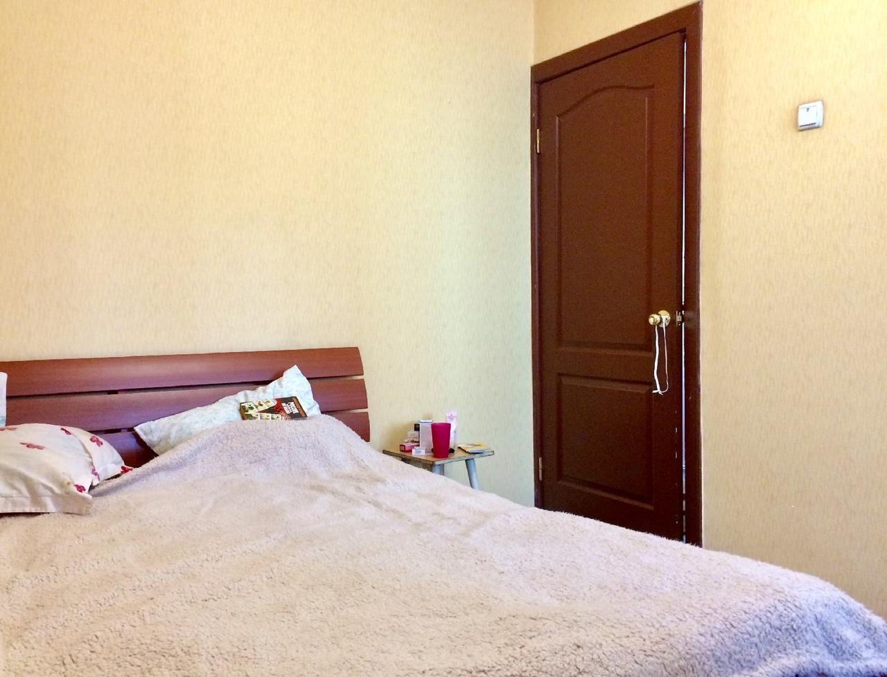 3к квартира улица Александра Матросова, 7 | 21000 | аренда в Красноярске фото 10