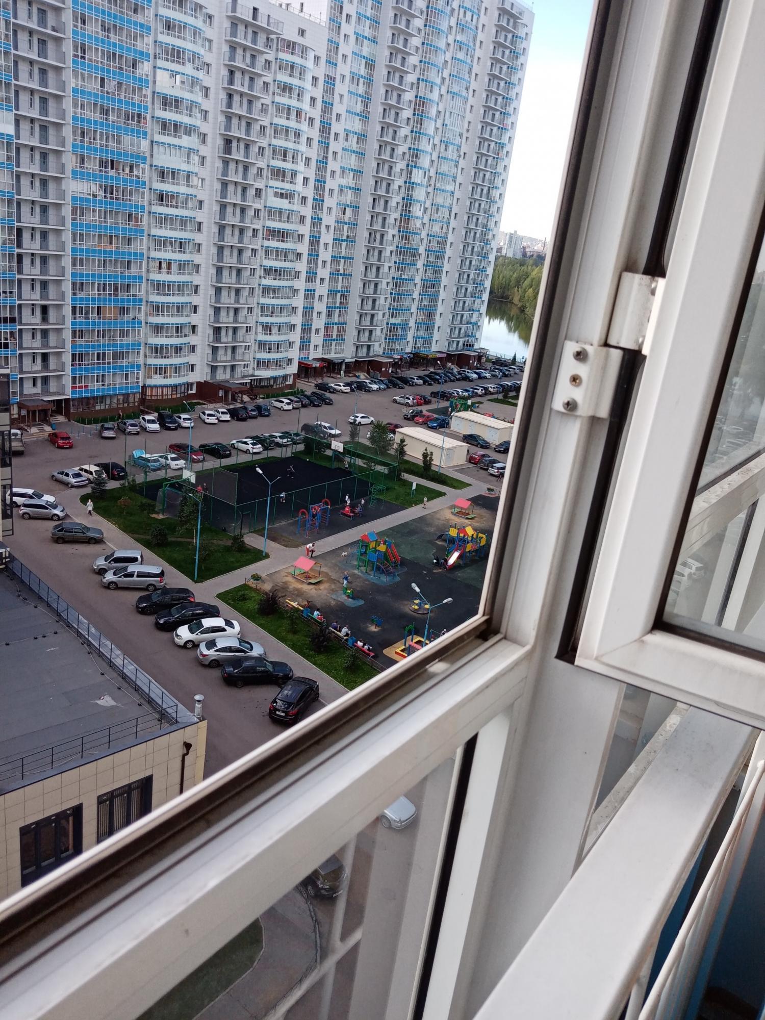 студия улица Карамзина, 10 | 14000 | аренда в Красноярске фото 7