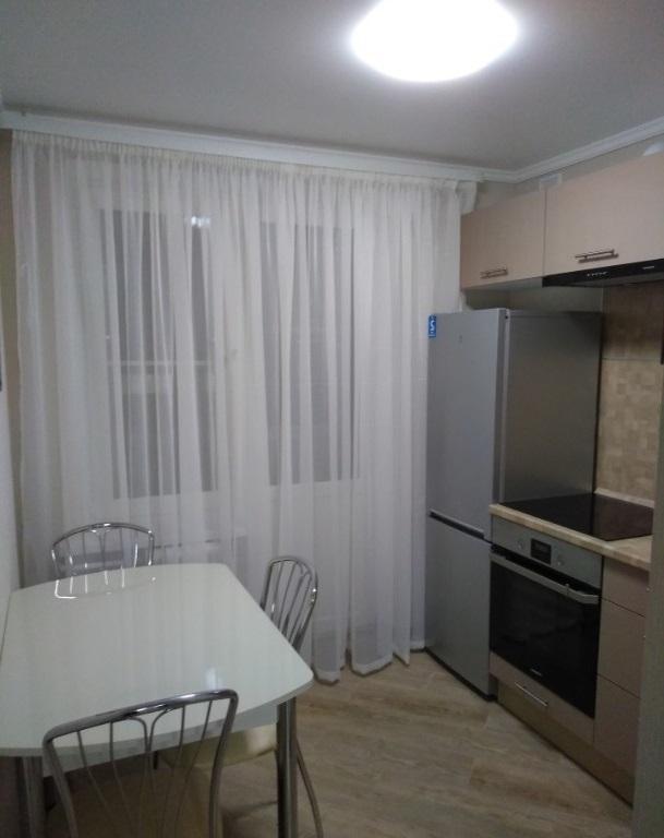 1к квартира улица Карамзина, 14 | 12000 | аренда в Красноярске фото 2
