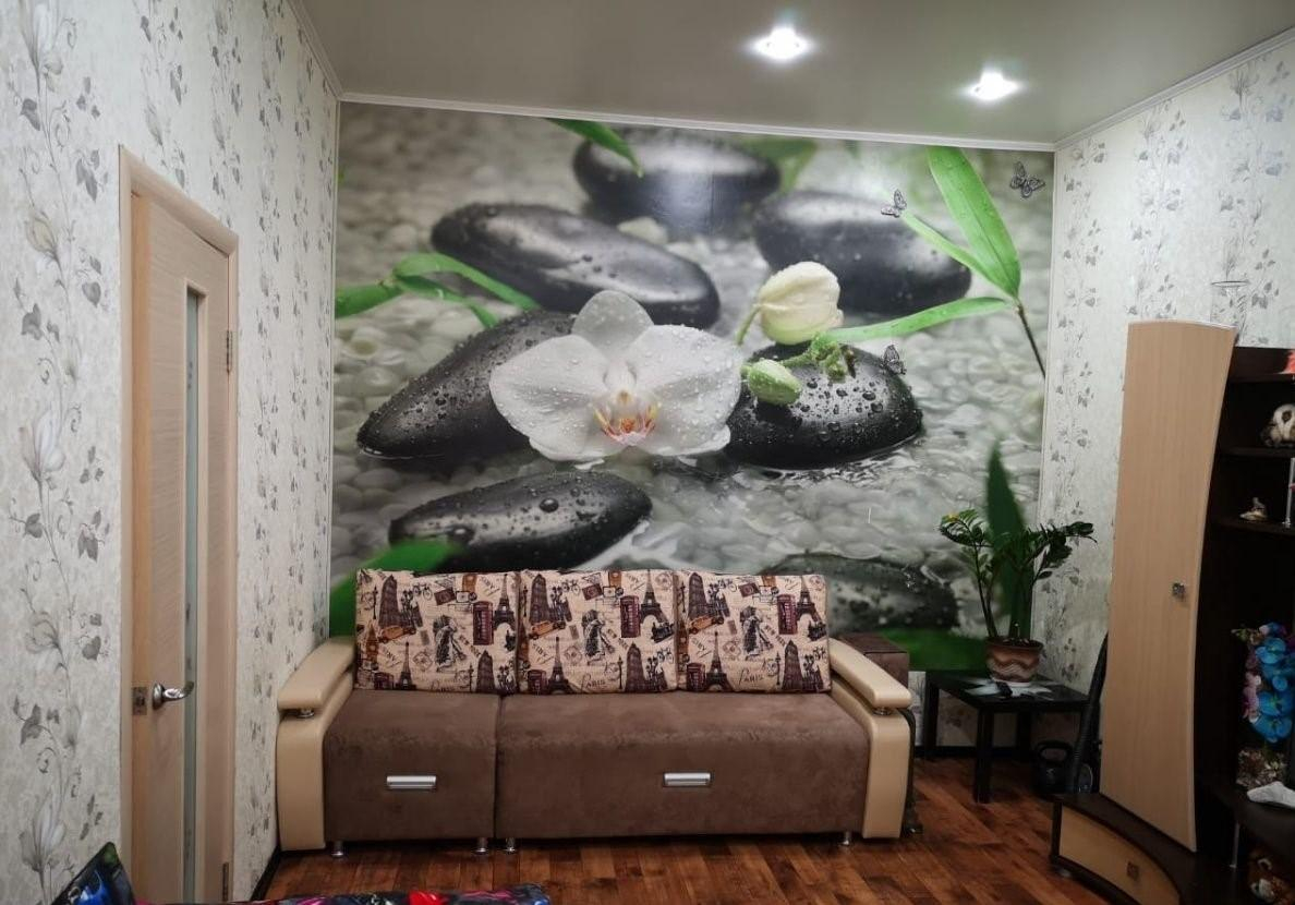 1к квартира улица Парижской Коммуны, 44 | 13000 | аренда в Красноярске фото 2