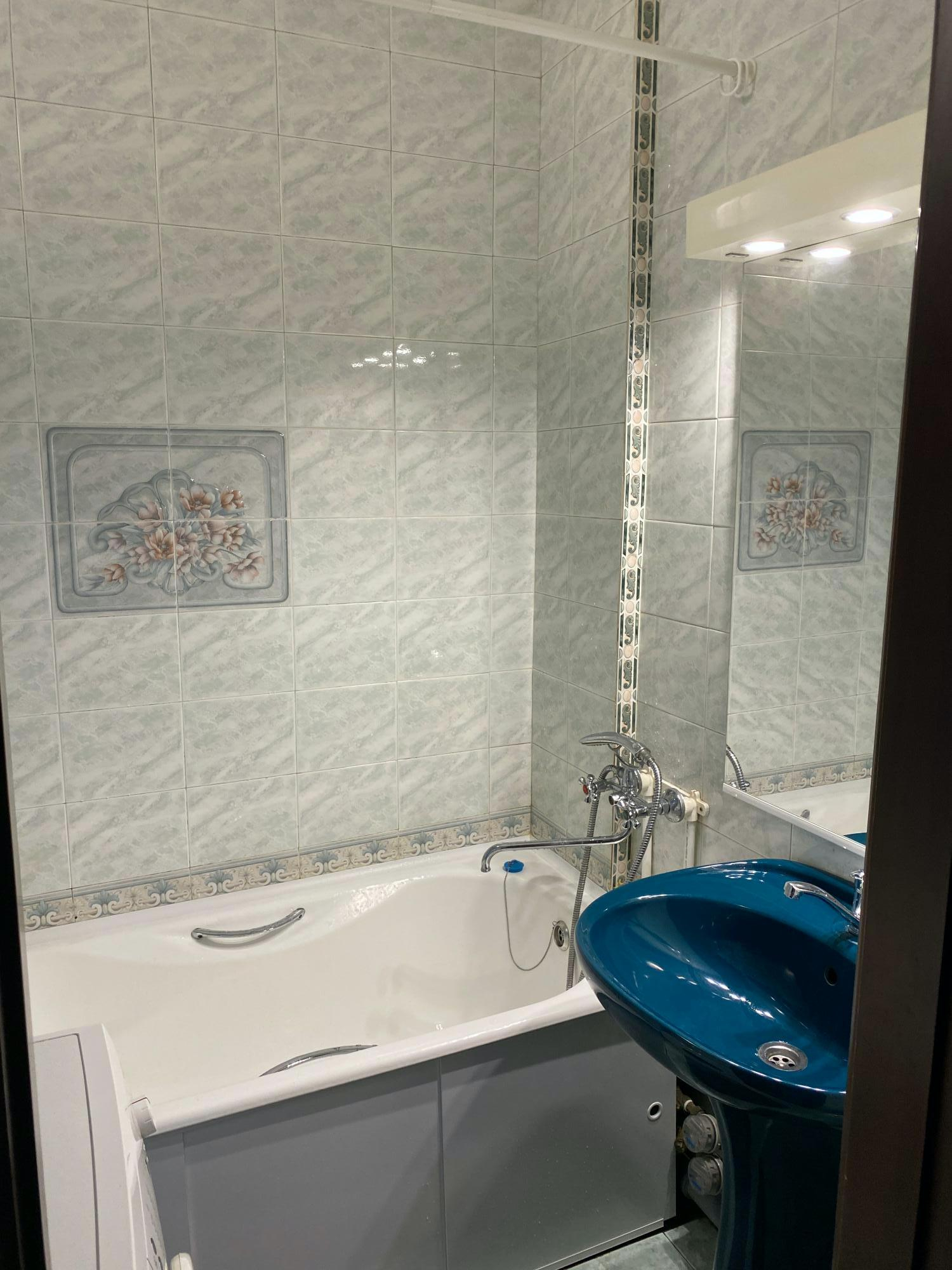 3к квартира улица Академика Вавилова, 31 | 25000 | аренда в Красноярске фото 12