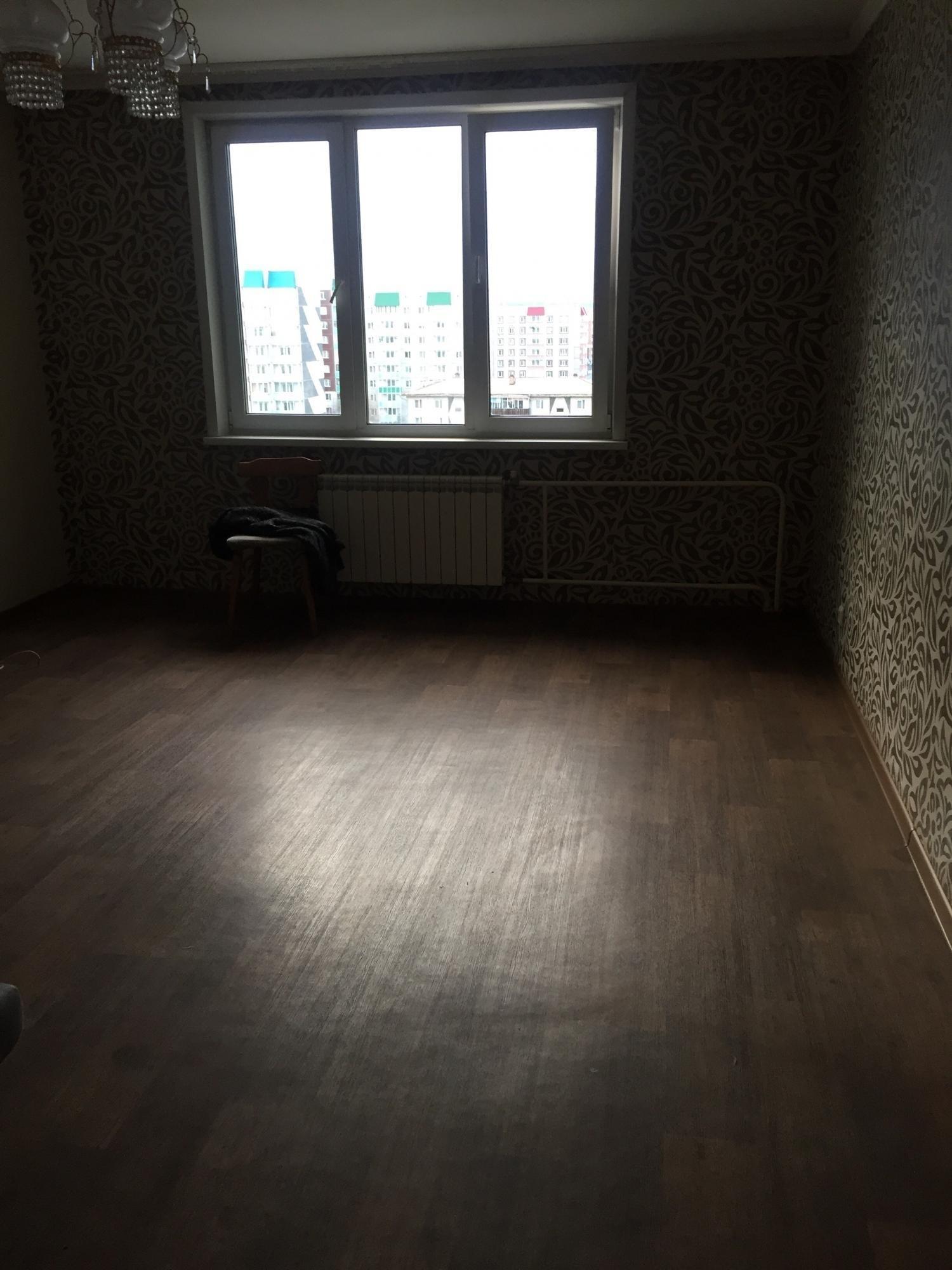 1к квартира Ботанический бульвар, 15 | 15000 | аренда в Красноярске фото 0
