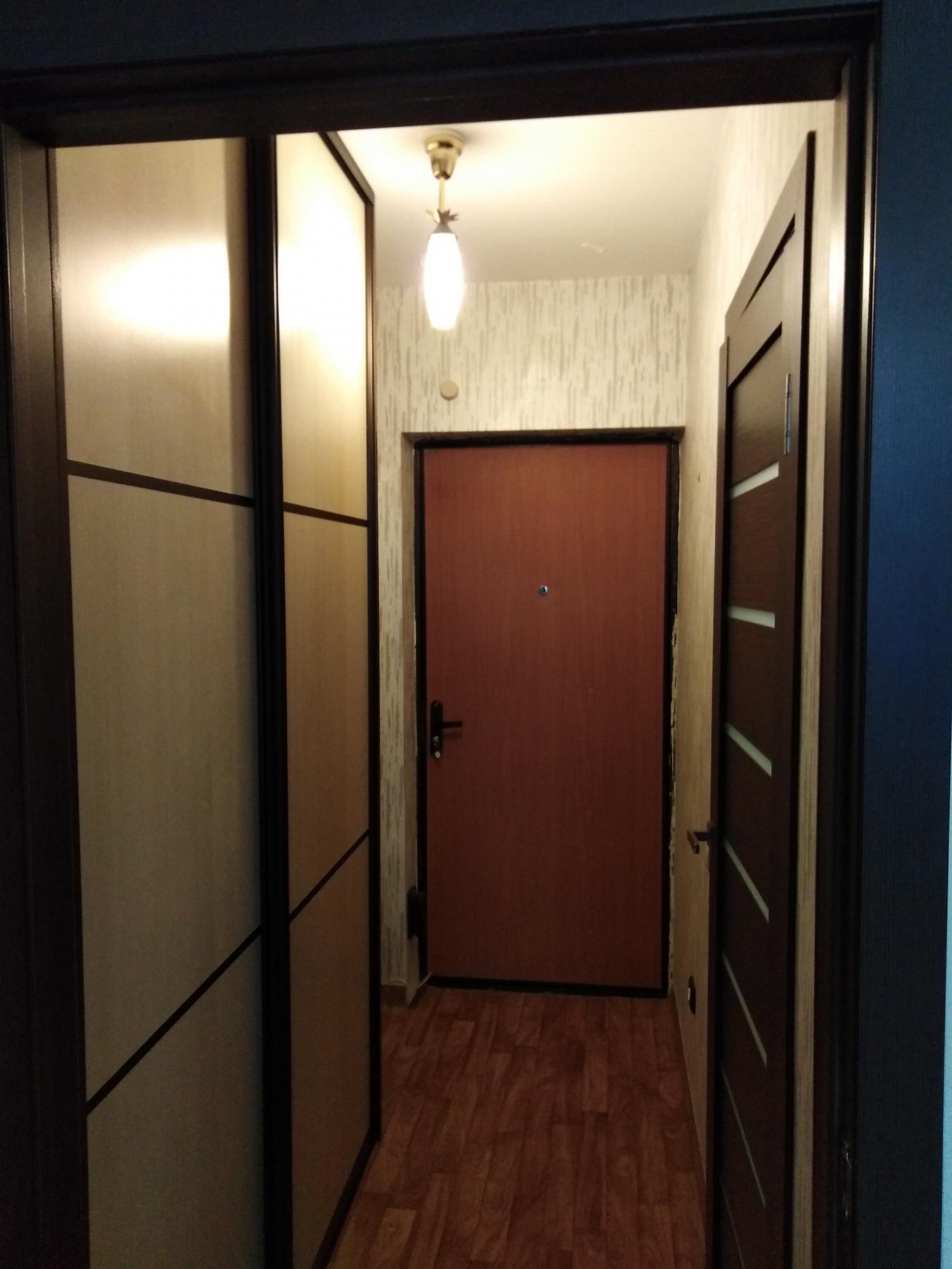 1к квартира Норильская улица, 40 | 11500 | аренда в Красноярске фото 4
