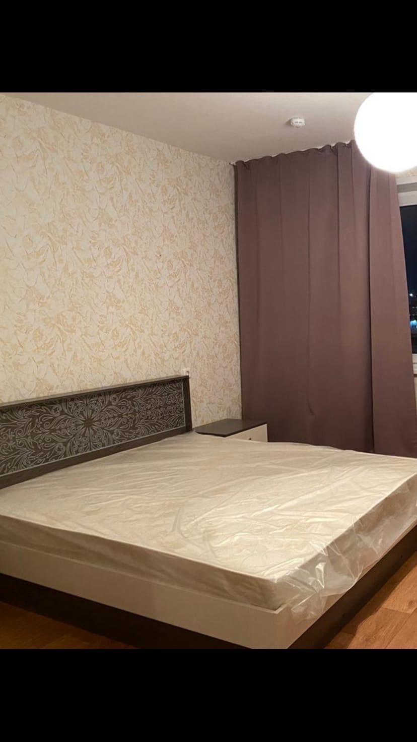 1к квартира улица Чернышевского, 118, Россия | 15000 | аренда в Красноярске фото 1