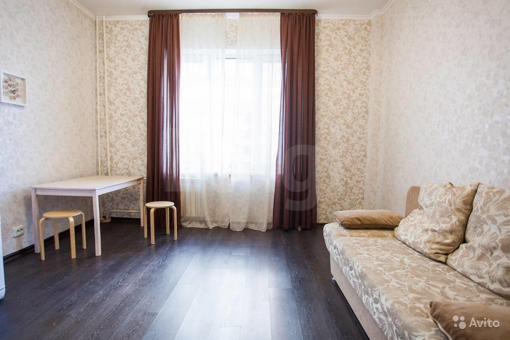 студия улица Академика Киренского, 24 | 14000 | аренда в Красноярске фото 3