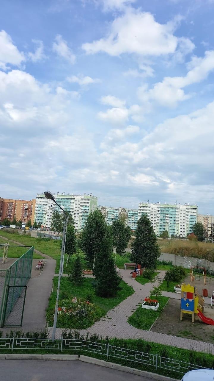 1к квартира улица Алексеева, 33 | 15000 | аренда в Красноярске фото 6