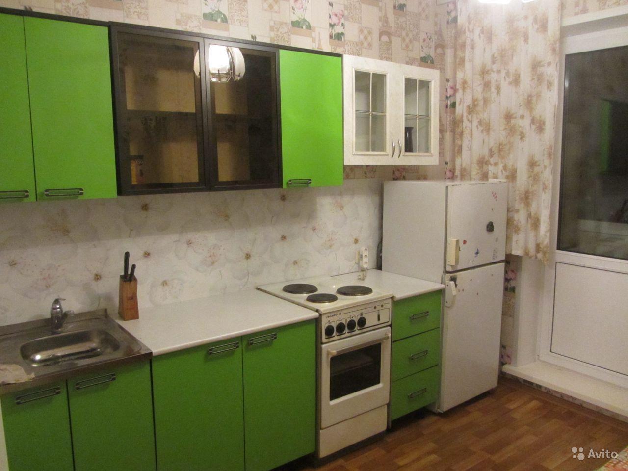 1к квартира Линейная улица, 76 | 14500 | аренда в Красноярске фото 0
