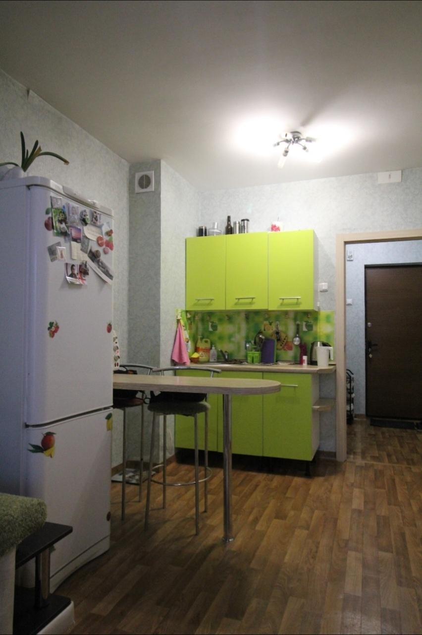 студия улица Вильского, 28, Россия | 12000 | аренда в Красноярске фото 0
