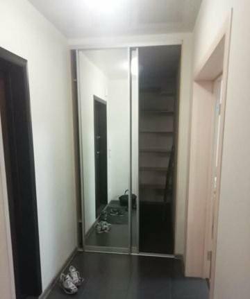 1к квартира улица Молокова, 31В | 24000 | аренда в Красноярске фото 3