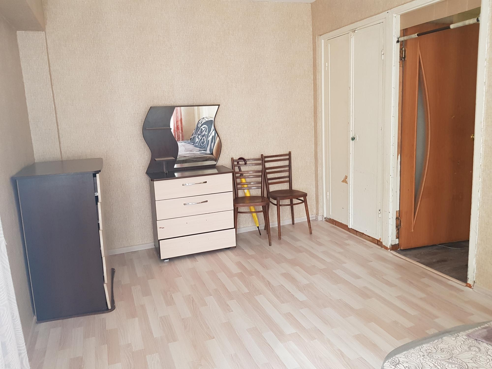 2к квартира Волгоградская улица, 29 | 16000 | аренда в Красноярске фото 1