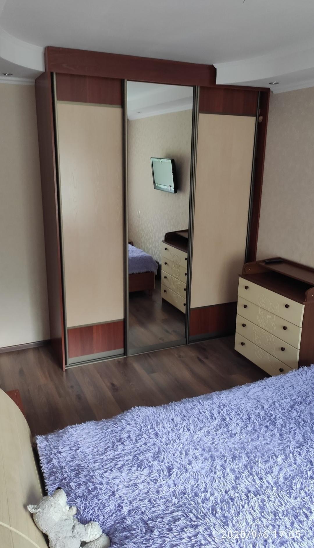 3к квартира улица Воронова, 35 | 25000 | аренда в Красноярске фото 9