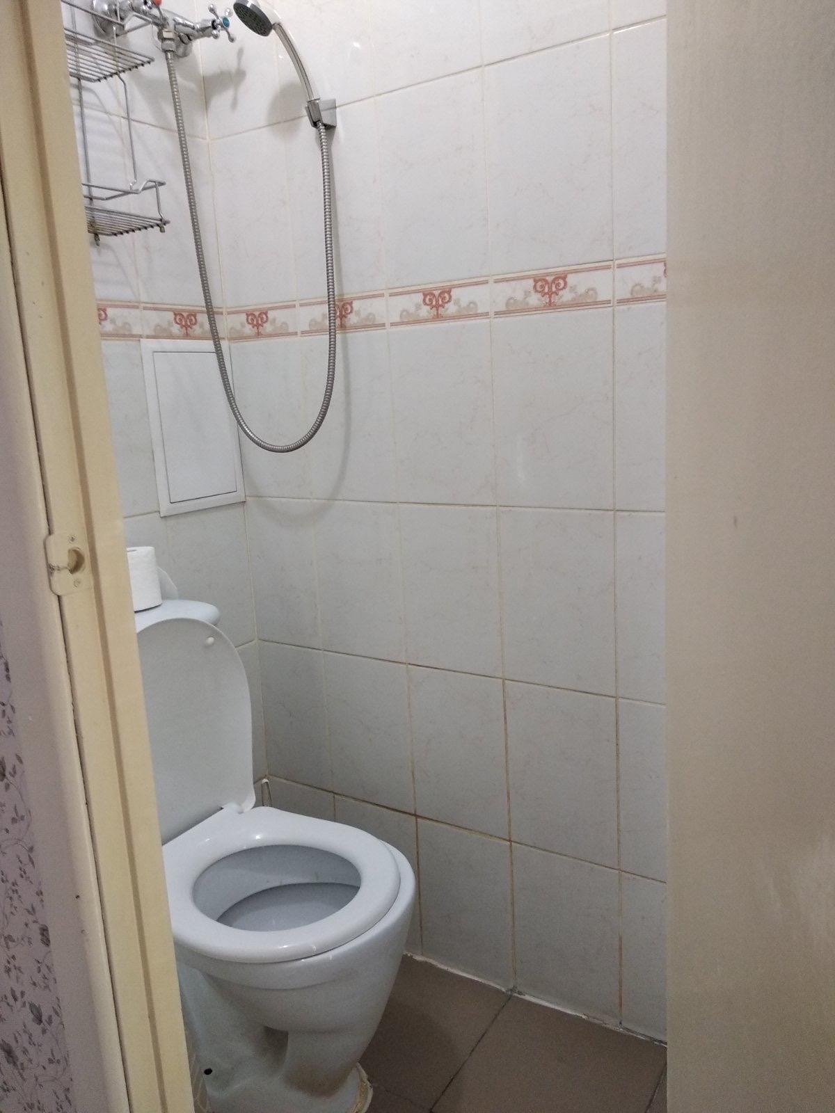 1к квартира Волжская улица, 5, Россия   8000   аренда в Красноярске фото 2