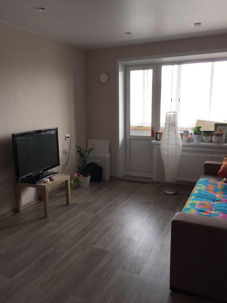 1к квартира улица Алексеева, 99 | 13000 | аренда в Красноярске фото 0