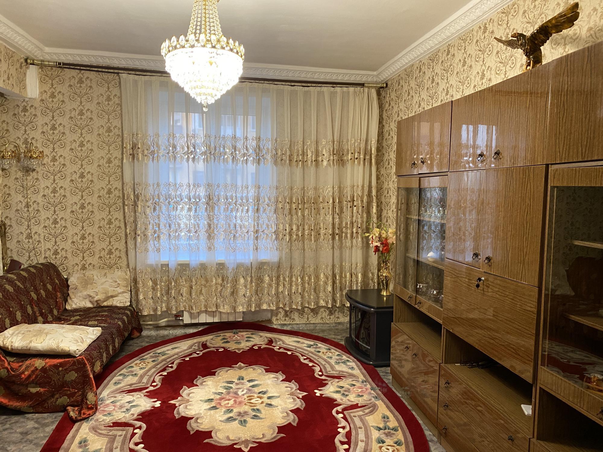 3к квартира улица Академика Вавилова, 31 | 25000 | аренда в Красноярске фото 1
