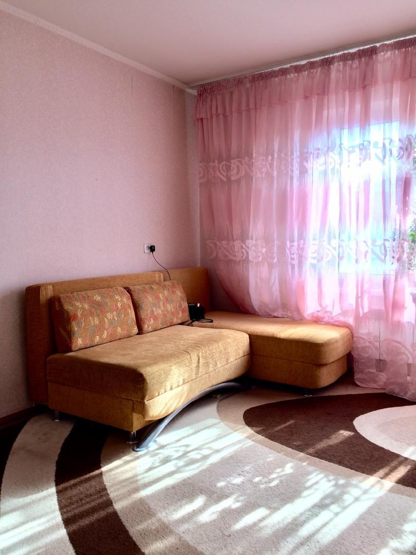 3к квартира улица Александра Матросова, 7 | 21000 | аренда в Красноярске фото 3