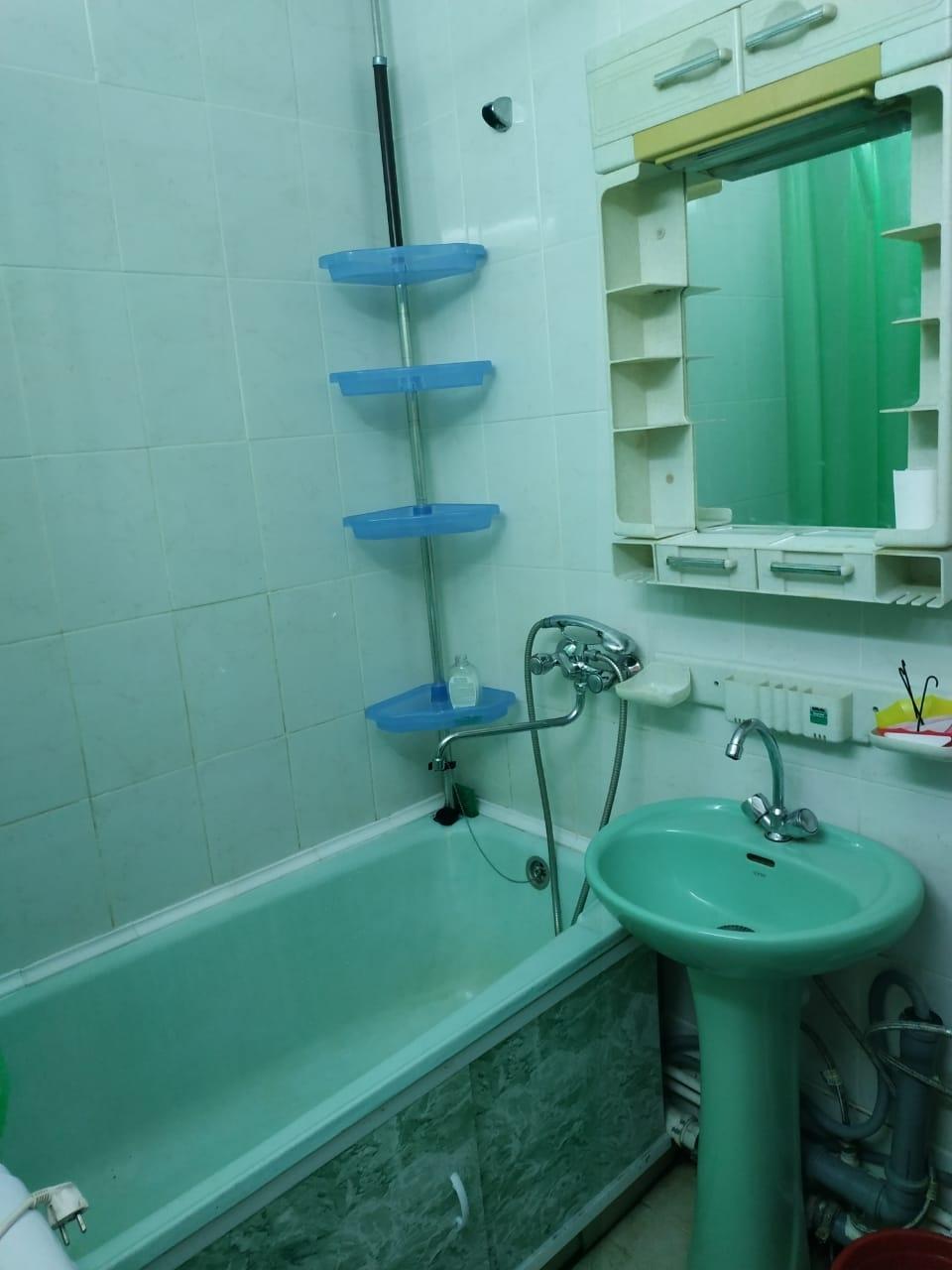 1к квартира Саянская улица, 247   15000   аренда в Красноярске фото 5