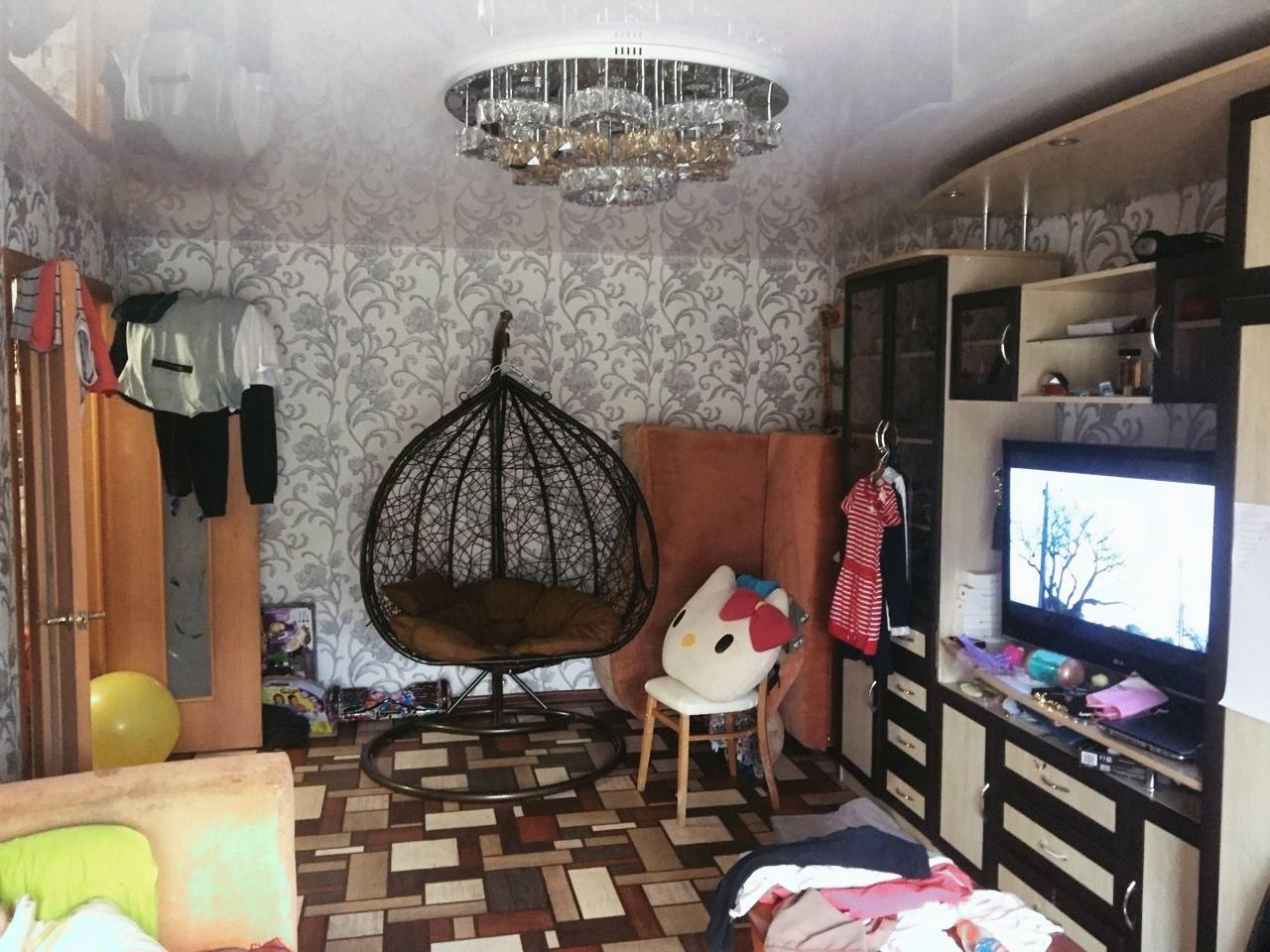 2к квартира улица Батурина, 5Г | 17000 | аренда в Красноярске фото 7