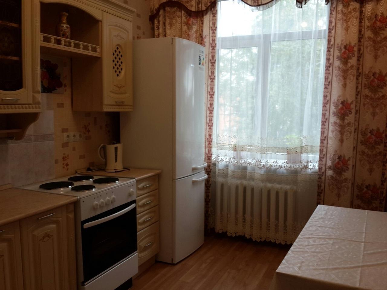 1к квартира улица Королёва, 7   10000   аренда в Красноярске фото 0