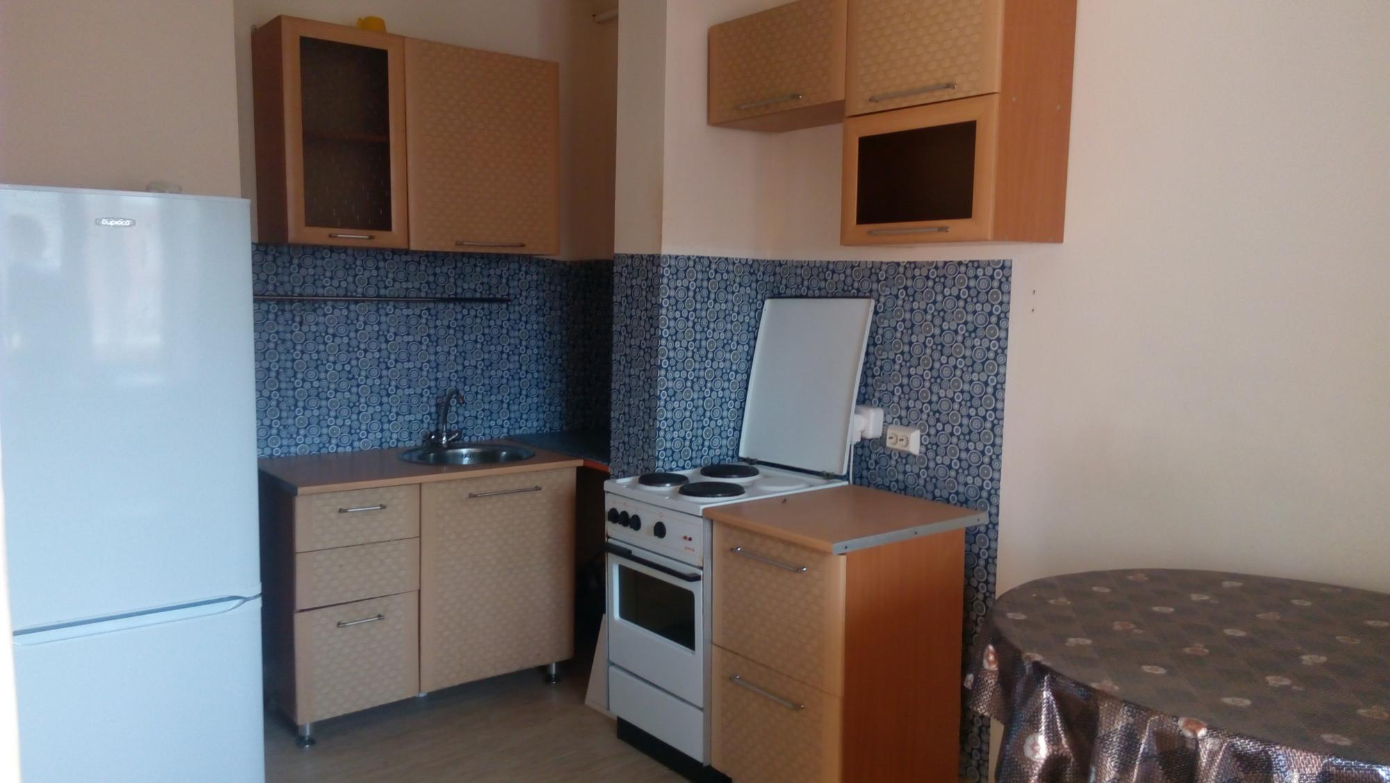 1к квартира Афонтовский переулок, 9 | 14000 | аренда в Красноярске фото 0