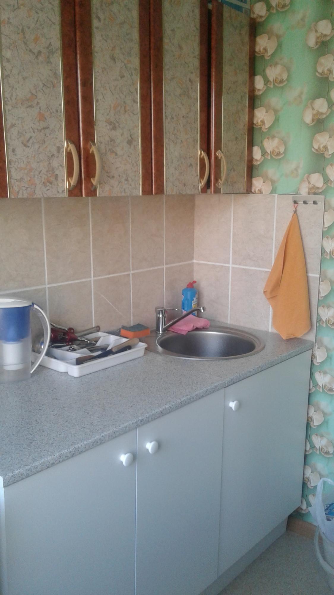 1к квартира улица Тельмана, 3   12000   аренда в Красноярске фото 4